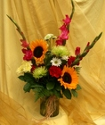 Autumn's Pride from Mischler's Florist and Greenhouses in Williamsville, NY