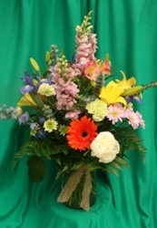 Summer Solstice from Mischler's Florist and Greenhouses in Williamsville, NY