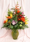 We Give Thanks Bouquet from Mischler's Florist and Greenhouses in Williamsville, NY