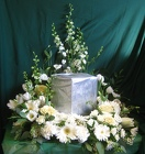 Urn Embrace from Mischler's Florist and Greenhouses in Williamsville, NY
